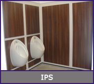 Cubicles Washrooms Systems